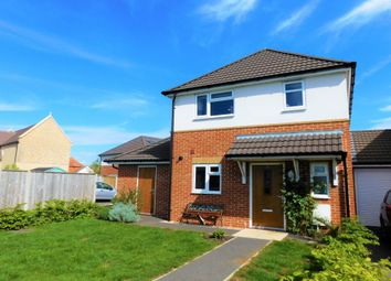 Thumbnail 3 bedroom link-detached house for sale in Tuckers Lane, Hamworthy, Poole