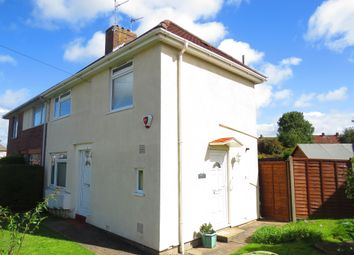 Thumbnail 1 bed flat for sale in Uplands Road, Fishponds, Bristol