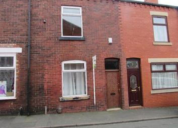 Thumbnail 2 bed terraced house to rent in Austin Street, Leigh