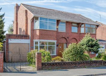 Thumbnail 3 bed semi-detached house for sale in Lessingham Avenue, Wigan
