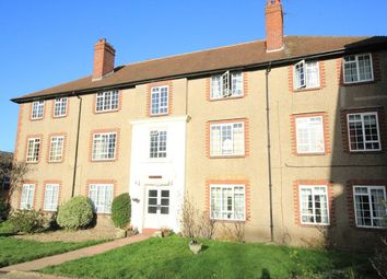 Thumbnail 2 bed flat to rent in Station Road, Cheam Village, Sutton