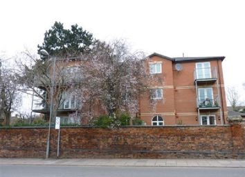 Thumbnail 3 bedroom flat to rent in Midland Road, Wellingborough, Northamptonshire.