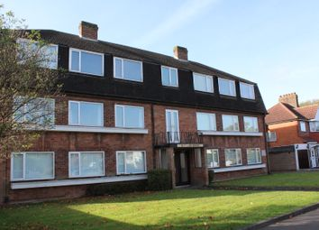 Thumbnail 2 bed flat to rent in Newborough Road, Shirley, Solihull