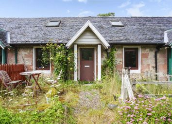 Thumbnail 3 bed terraced house for sale in Old Ground, Invergarry