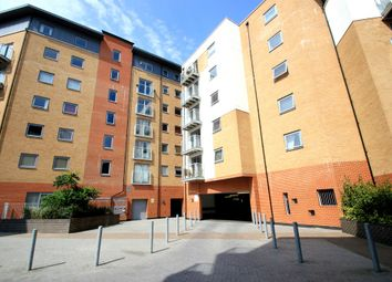 Thumbnail 1 bed flat for sale in Ship Wharf, Colchester