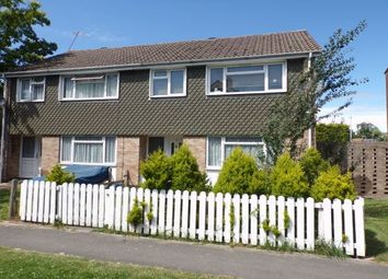 Thumbnail 3 bed property to rent in Durston, Weston-Super-Mare