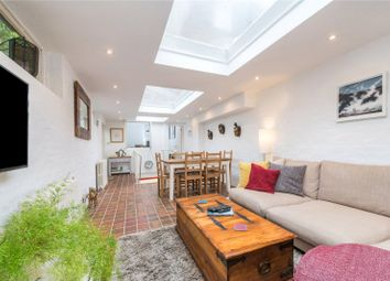 Thumbnail 1 bed mews house for sale in Mortimer Road, Islington, London