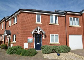 Thumbnail 1 bed flat for sale in Webbers Way, Tiverton