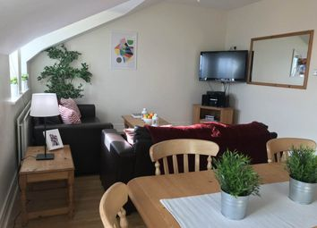 Thumbnail Room to rent in Bedroom 1, Flat 2 Dinsdale Villas (20/21), Dinsdale Place, Sandyford