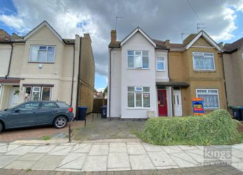 Thumbnail 3 bed end terrace house for sale in Westmoor Road, Enfield