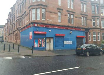 Thumbnail Retail premises for sale in Garrioch Road, Glasgow