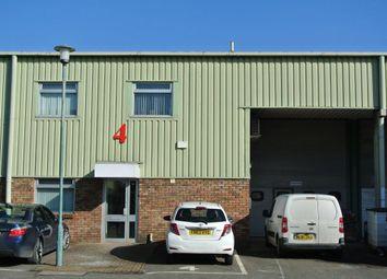 Industrial to let in Unit 4, The Royston Centre, Lynchford Road, Farnborough GU12