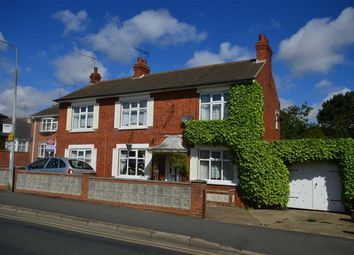 Thumbnail 4 bed detached house for sale in New Road, Hornsea, East Yorkshire