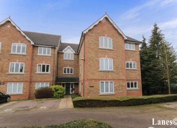 Thumbnail 2 bed flat to rent in Village Park Close, Enfield
