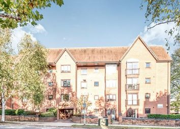 Thumbnail 2 bed flat for sale in Aspley Court, Warick Avenue, Bedford, Bedfordshire