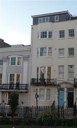 Thumbnail 1 bed flat to rent in Parochial Terrace, Steine Gardens, Brighton