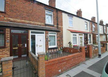 Thumbnail 2 bedroom terraced house for sale in Longshaw Street, Warrington