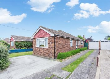 Thumbnail 3 bedroom semi-detached bungalow for sale in Alexandra Road, Birchington