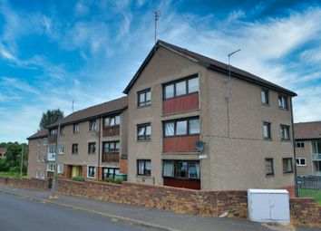 Thumbnail 3 bed flat for sale in Dale Way, Flat 2/1, Rutherglen, Glasgow