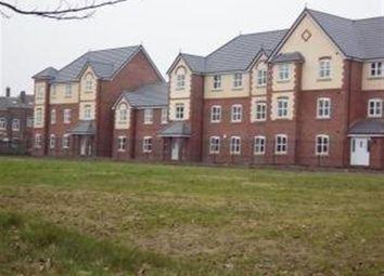 Thumbnail 2 bed flat to rent in Eden Court, Scholars Way, Bury