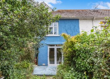 Thumbnail 2 bedroom semi-detached house for sale in Falmouth, Cornwall
