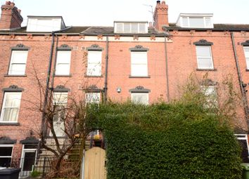 Thumbnail 2 bed terraced house for sale in Ravenscar Terrace, Roundhay, Leeds