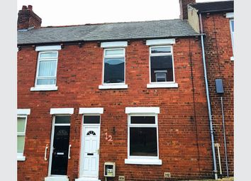 Thumbnail Terraced house for sale in 12 Corbett Street, Easington Colliery, County Durham