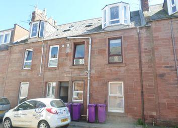 Thumbnail 1 bedroom flat for sale in Jamieson Street, Arbroath