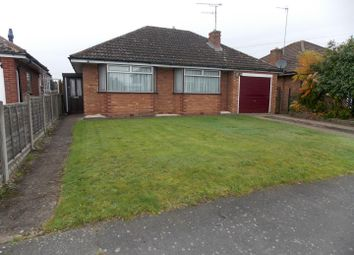 Thumbnail 2 bed detached bungalow for sale in Churchill Avenue, Droitwich