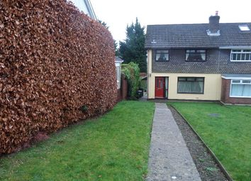 Thumbnail 3 bed semi-detached house for sale in Orchard Farm Estate, Trevethin, Pontypool