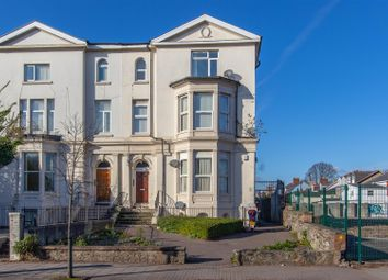 Thumbnail 1 bed property to rent in The Court, Newport Road, Roath, Cardiff