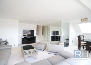 Thumbnail 3 bed flat for sale in Chelmsford Road, Southgate