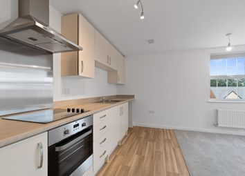 Thumbnail 2 bedroom flat for sale in Pinhoe, Exeter