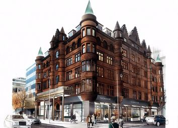 Thumbnail 1 bed flat for sale in 218 - The George Best Hotel, Belfast