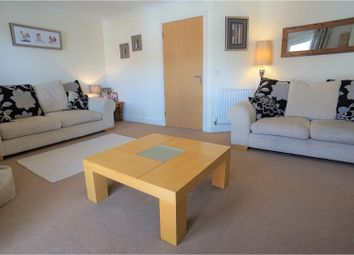 Thumbnail 3 bed town house for sale in St. Josephs Gardens, Carlisle