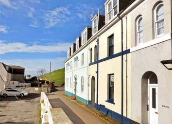 Thumbnail 1 bed flat for sale in Parade Terrace, Ilfracombe