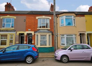 Thumbnail 2 bed terraced house to rent in 29 Euston Road, Far Cotton, Northampton