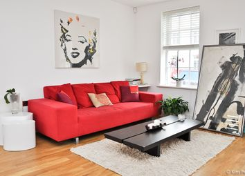 Thumbnail 2 bed flat for sale in Camden High Street Flat 2, London, London