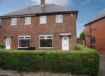 Thumbnail 3 bedroom semi-detached house for sale in Macdonald Crescent, Meir, Stoke-On-Trent, Staffordshire