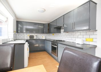 Thumbnail 5 bed flat to rent in Falmouth Road, Heaton, Newcastle Upon Tyne