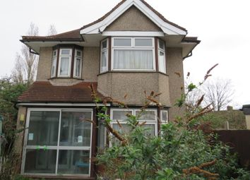 3 bed detached house for sale in Lomond Close, Wembley, Middlesex HA0