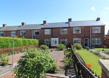 Thumbnail 2 bed terraced house for sale in Wansbeck Avenue, Stanley Co Durham