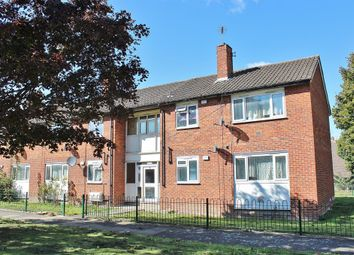 Thumbnail 1 bed flat for sale in Luffield Road, Abbey Wood, London