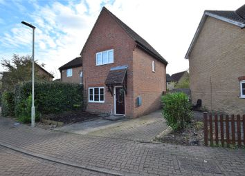 Thumbnail 2 bed semi-detached house for sale in The Thatchers, Bishop's Stortford, Hertfordshire
