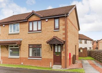 Thumbnail 3 bed semi-detached house for sale in Morar Avenue, Clydebank, Glasgow, West Dunbartonshire