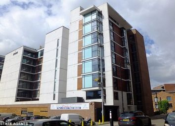 Thumbnail 3 bed flat to rent in Hill Quays, City Centre