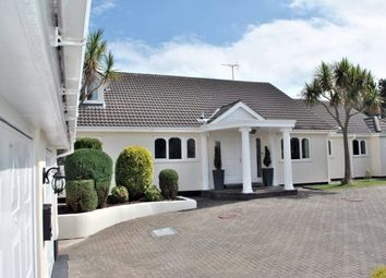 Thumbnail 4 bed bungalow for sale in The Willows, Booilushag, Maughold