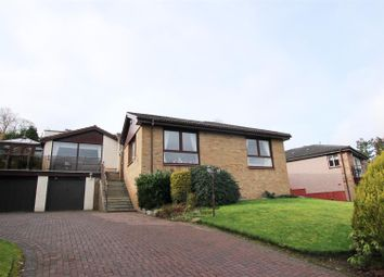 Thumbnail 3 bed detached bungalow for sale in Laighlands Road, Bothwell, Glasgow