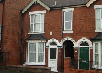 Thumbnail 2 bedroom terraced house for sale in High Street, Newhall