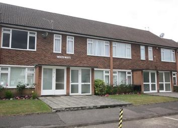 Thumbnail 2 bed flat to rent in Whiteways, Hillview Gardens, Hendon